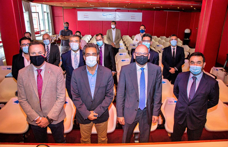 Asamblea anual de la Asociación Eólica de Cantabria, 2020
