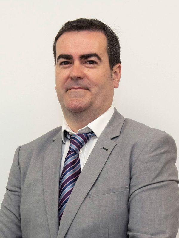 César Otero grupo PITMA