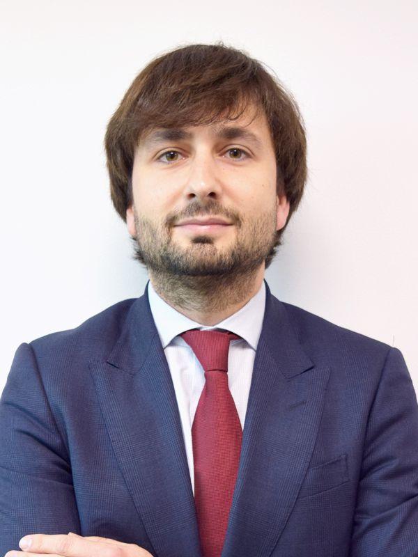 Daniel González grupo PITMA