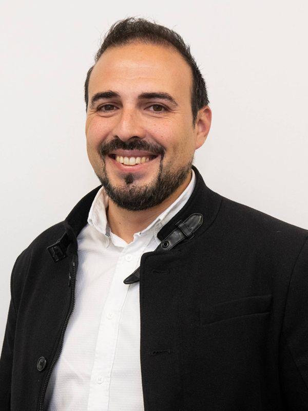 David Gutiérrez grupo PITMA
