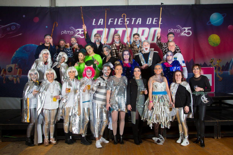 Fiesta del Futuro - Grupo PITMA