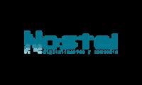 Logotipo Nostel /><a href=