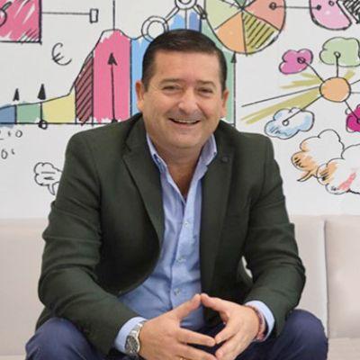 Pedro J. Ortiz grupo PITMA